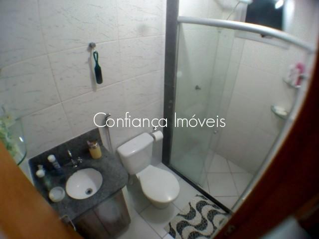 Em Morada de Laranjeiras, Apto 2 quartos sol da manhã cond. Reserva dos Camarás - Foto 10