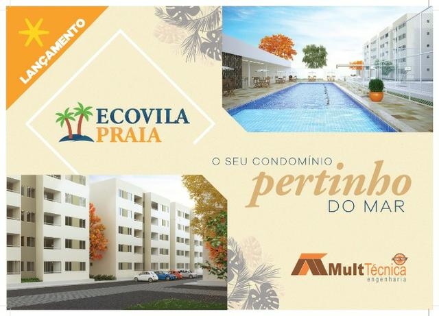 Ecovila Praia (Candeias) - Foto 2