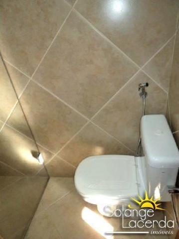 Casa de condomínio à venda com 3 dormitórios em Horto, Ubatuba cod:1274 - Foto 14