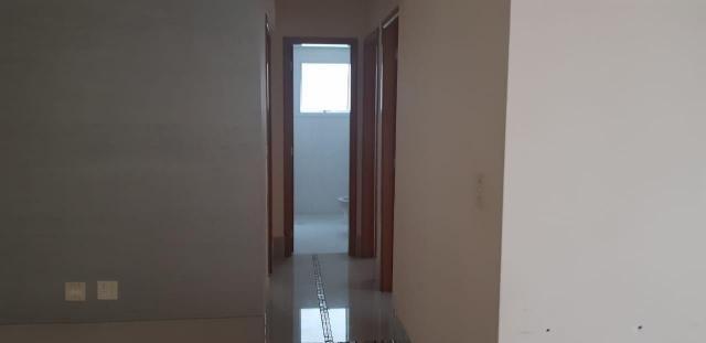 Apartamento com 3 dormitórios à venda, 85 m² por r$ 370.000,00 - jardim aquarius - são jos - Foto 6
