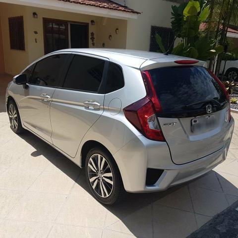 Honda Fit EXL 1.5 Flex 16V Automático - Foto 6
