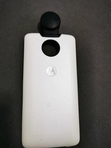 Câmera 360 moto z - Foto 2