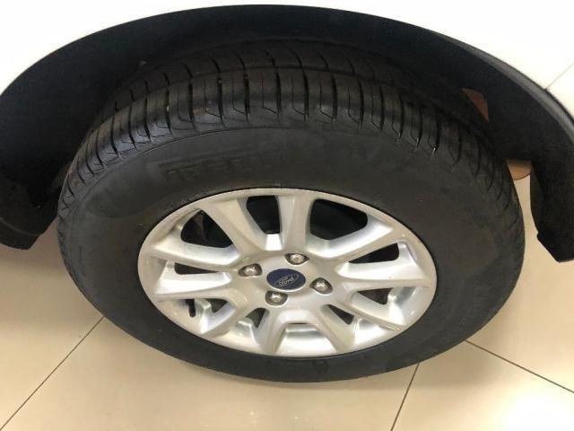 Ford Ecosport FORD\ ECOSPORT SE 2.0 AUT 2019 4P - Foto 3