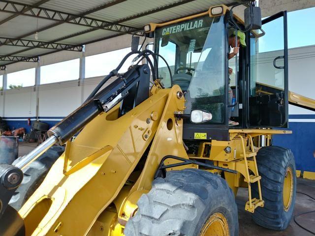 Carregadeira Cat 924h - Foto 2