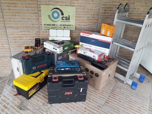 Csi tecnologia e serviços - Foto 2