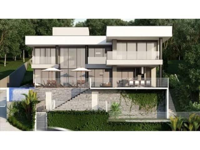 Casa à venda com 4 dormitórios em Urbanova, São josé dos campos cod:7016 - Foto 4