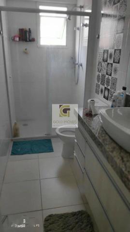 G. Apartamento com 3 dormitórios, no jardim das Industrias, São José dos Campos - Foto 11