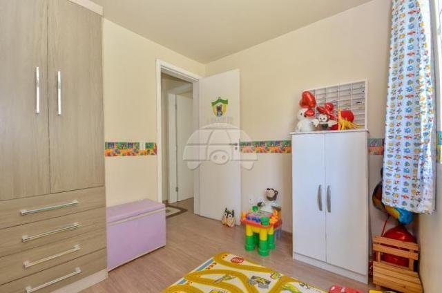 Apartamento à venda com 2 dormitórios em Cidade industrial, Curitiba cod:151324 - Foto 20