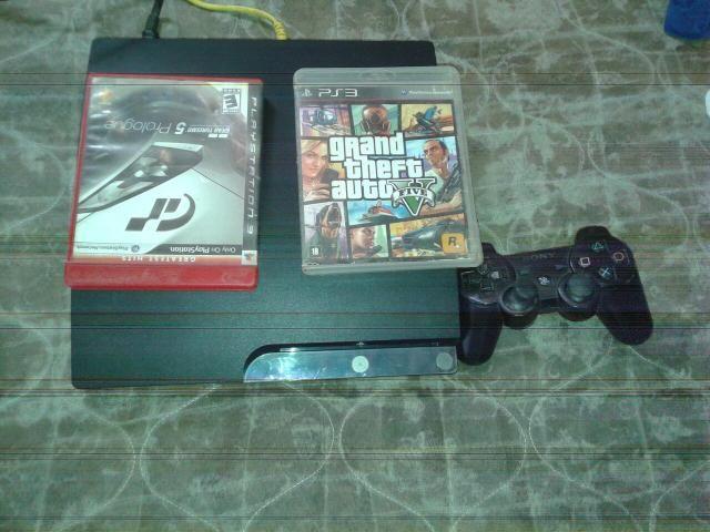 Playstation 3 seminovo - Foto 2
