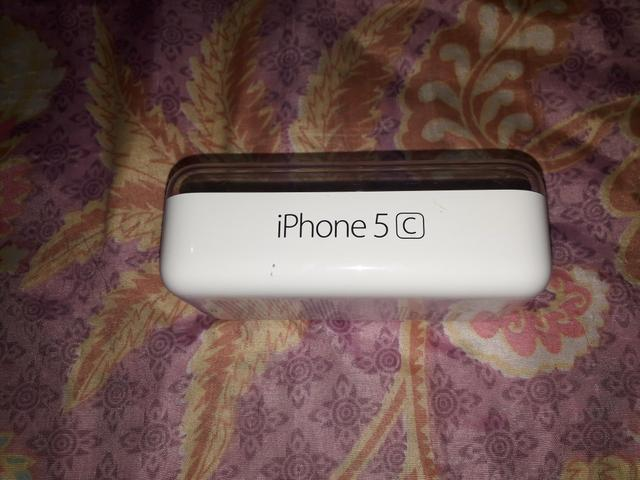 VENDO IPHONE 5c! - Foto 4