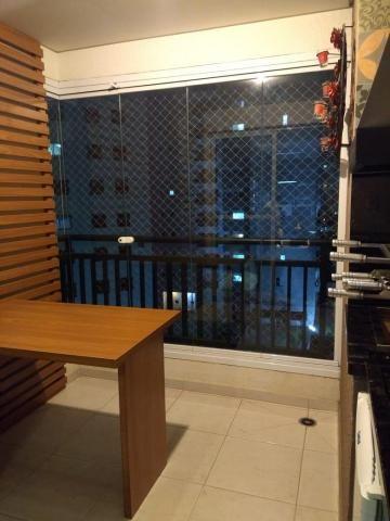 Apartamento com 3 dormitórios à venda, 75 m² por r$ 520.000,00 - jardim aquarius - são jos - Foto 8