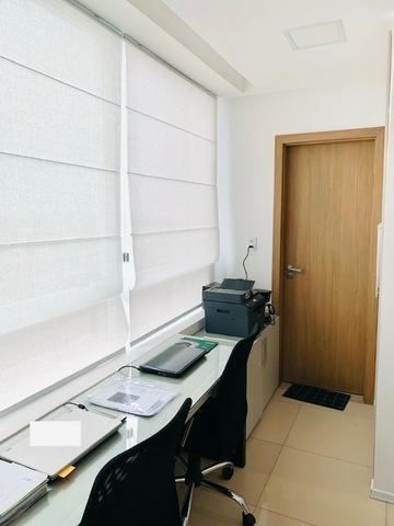ESCRITÓRIO PRONTO !! Mobiliário já instalado em sala no Marcus Barbosa Office - Foto 3