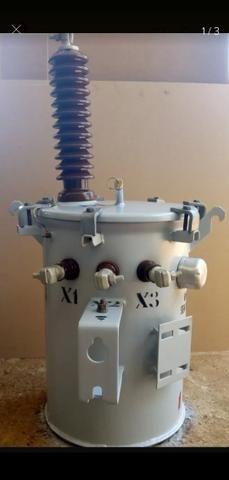Transformador de 10 kva