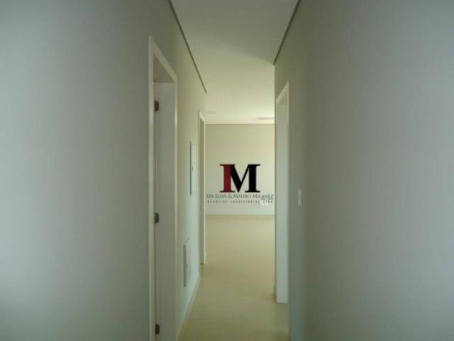 Vendemos apartamento em frente ao shopping pronto para financiar - Foto 7