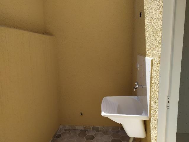 Minha Casa Minha Vida Rio Bonito 145 mil c/Quintal - Foto 7