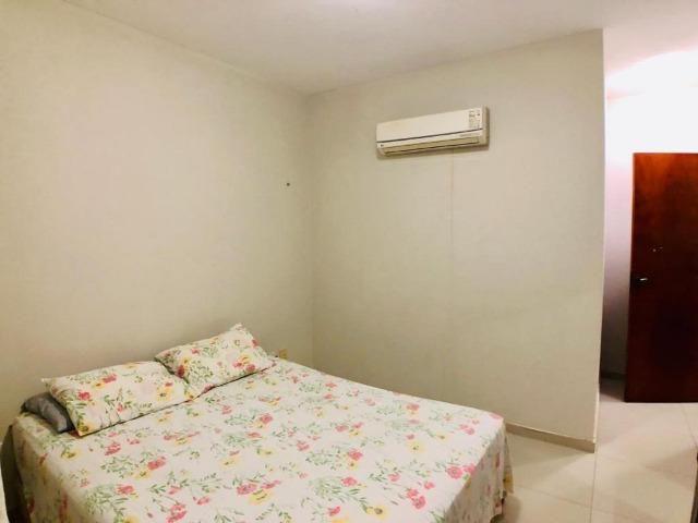 Casa em Cond na Lagoa Redonda - 103m² - 3 Suítes- 2 Vagas (CA0388) - Foto 2