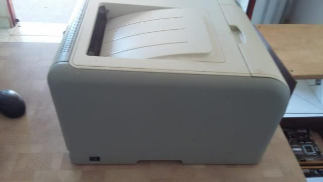 Vende-se Impressora HP - Foto 3