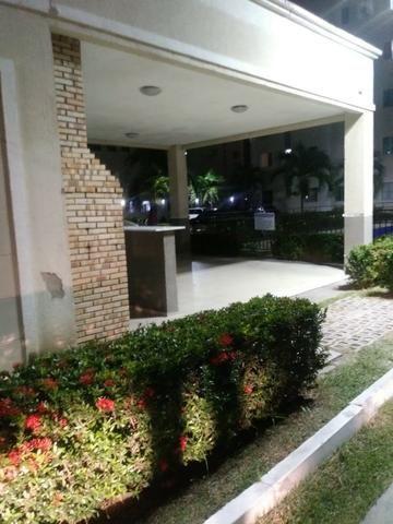 Apartamento vizinho ao terminal de Messejana - Foto 6