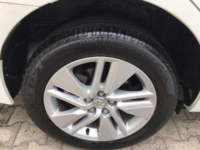 Corolla Gli Upper 1.8 2017 Branco Pérola Automático - Particular - Foto 15