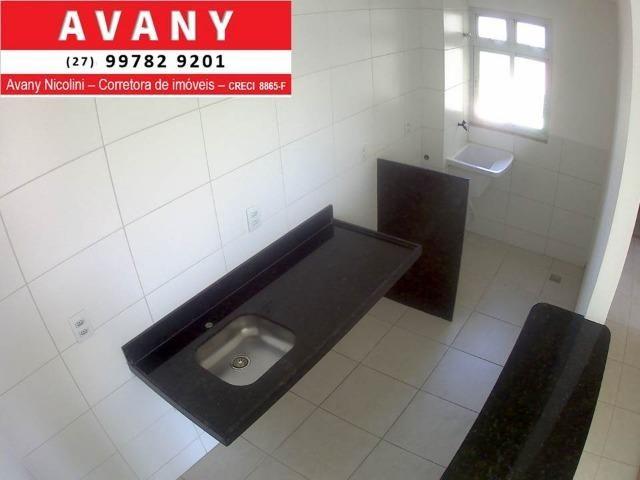 AVA-08-Apartamento vista para o mar de jacaraipe - Foto 3