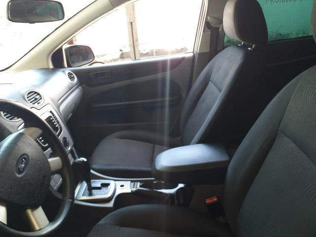 Focus sedan 2.0 automático 2009 o mais Novo de Aracaju - Foto 5