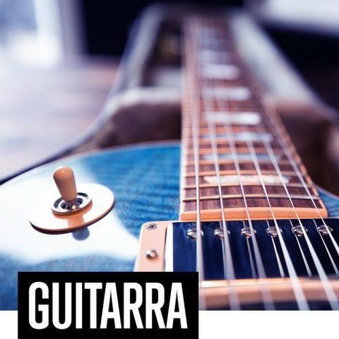 Curso de Guitarra Individual