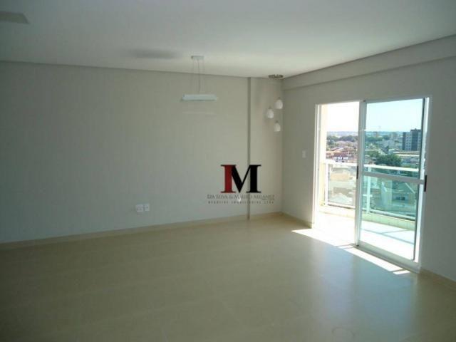 Vendemos apartamento em frente ao shopping pronto para financiar - Foto 4