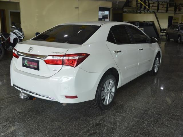 Toyota Corolla Gli Upper - Foto 4