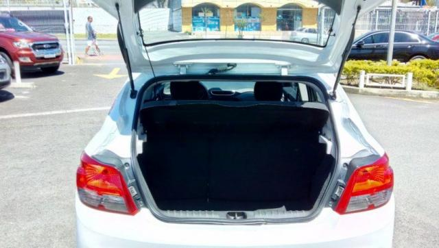 CHEVROLET ONIX LTZ 1.4 8V SPE/4 AT FLEX Branco 2014/2015 - Foto 11
