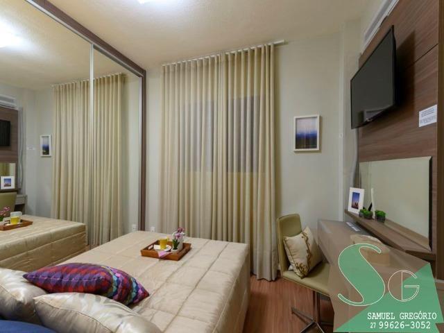 SAM - 86 - Apartamento 2 quartos - ITBI+RG grátis no bairro Camará - Foto 5