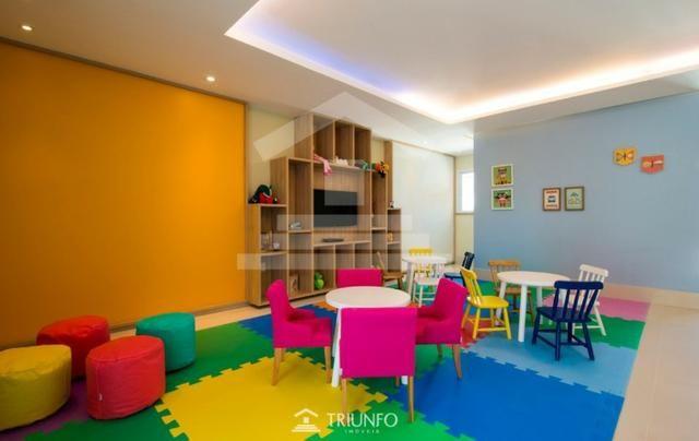 (JG) (TR 14.637), NOVO, Guararapes, 141M², 3 Suites, V.Gourmet, Copa, Dep.EmpregadaLazer - Foto 13