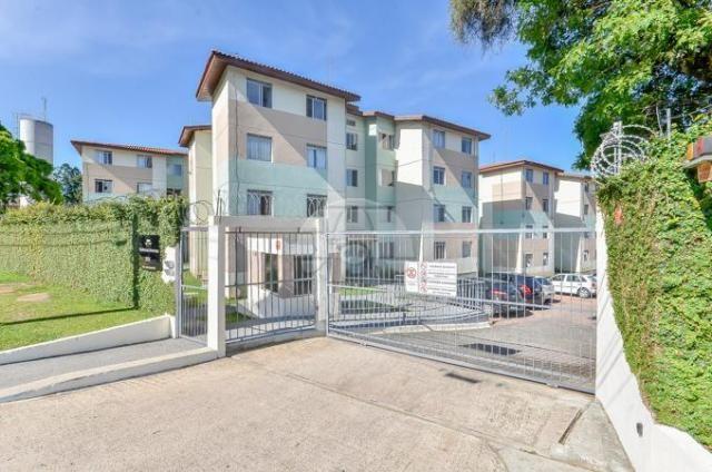 Apartamento à venda com 2 dormitórios em Cidade industrial, Curitiba cod:151324