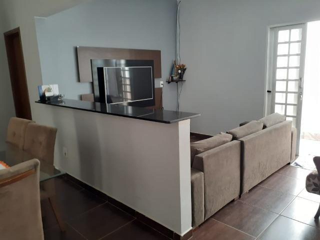 QR 113 Casa em Samambaia, Aceita Financiamento e FGTS - Foto 6