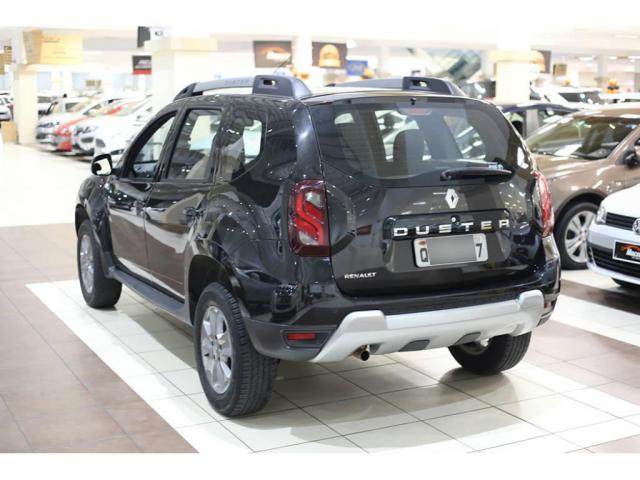Renault Duster Dynamique 1.6 manual completo - Foto 4