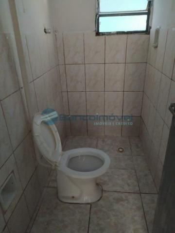 Casa para alugar com 2 dormitórios em Vila monte alegre 4, Paulínia cod:CA02322 - Foto 17