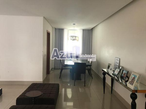 Apartamento  com 3 quartos no Residencial Vaca Brava - Bairro Setor Nova Suiça em Goiânia - Foto 4