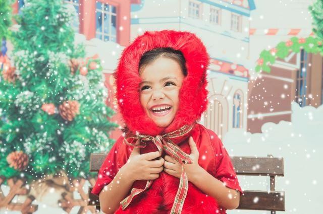 Ensaio de Natal - Foto 6