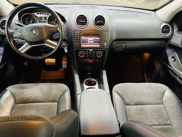 Mercedes-benz Ml 350 3.0 cdi sport 4x4 v6 diesel 4p automático - Foto 6