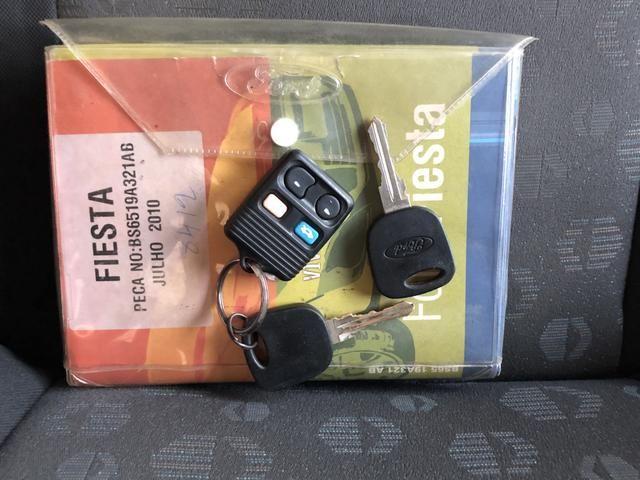 Fiesta hatch class - Foto 2