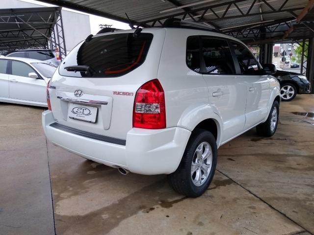 HYUNDAI TUCSON 2012/2013 2.0 MPFI GLS 16V 143CV 2WD GASOLINA 4P AUTOMÁTICO - Foto 5