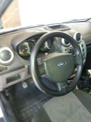 Ford Fiesta 1.6 2013 8V - Foto 4