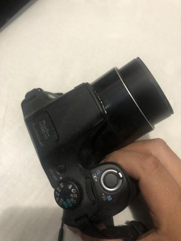 Câmera cânon semi profissional - Foto 6
