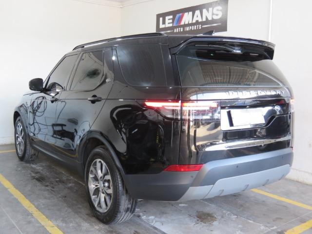 Land Rover Discovery 3.0 TD6 SE 4WD 2017 - Foto 9