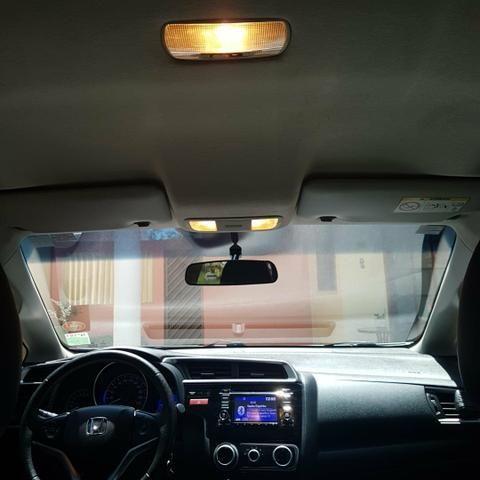 Honda Fit EXL 1.5 Flex 16V Automático - Foto 4