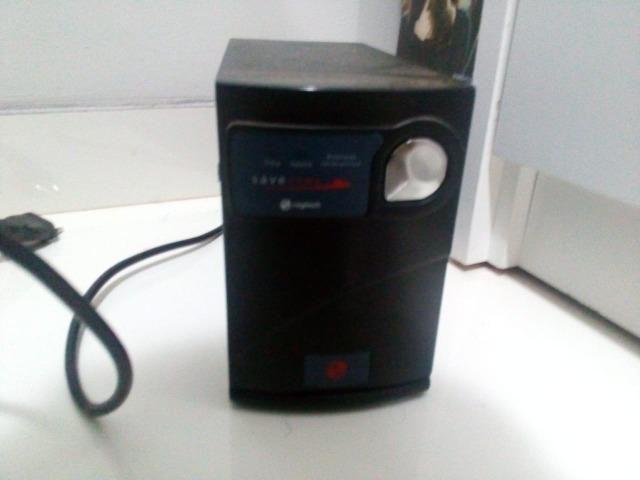 Nobreak Ragtech Save Home SV500S