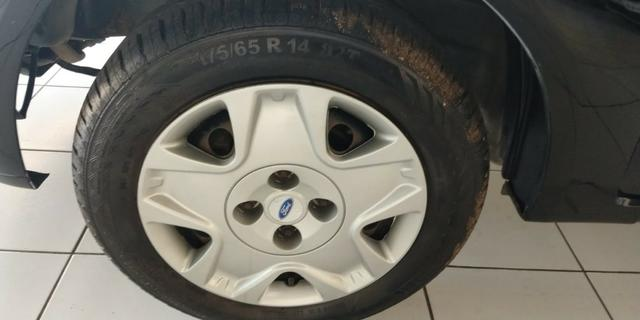 Fiesta sedan 1.6 2012 !!!!!! Andre luis 081- * - Foto 5