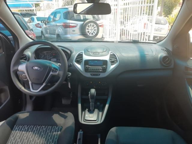 FORD  KA 1.5 TI-VCT FLEX SE PLUS 2018 - Foto 8