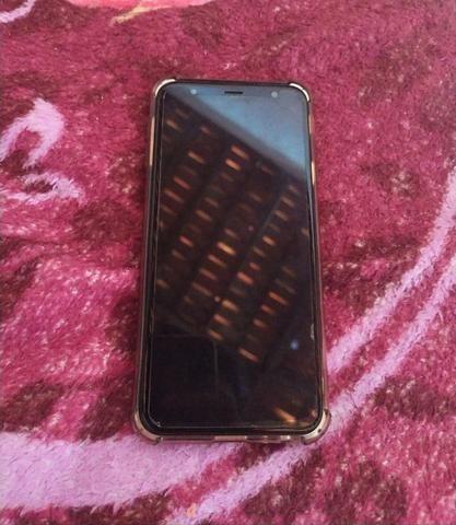 Samsung j4 16gb em bom estado para venda ou troca - Foto 2