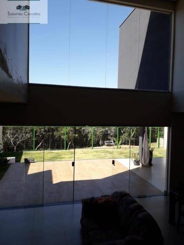 Linda casa nova com 3 suítes. no maxximo garde - df - Foto 4