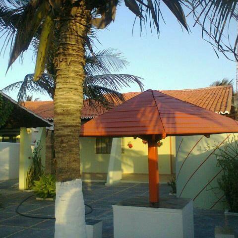 Aluguel de casa na praia em Luís Correia -PI